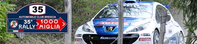 35^ Rally 1000 Miglia