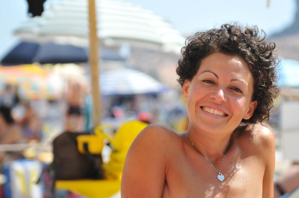 Piedi di donne nude images 34