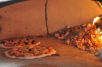 Il profumo della pizza la domenica …
