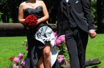 Ti sposerò perché hai del carattere, quando parli della vita insieme a me…