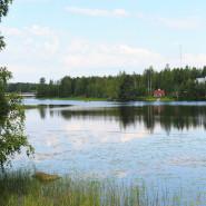 Il mio Neste Oil Rally Finland…