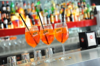 Il weekend è Spritz…